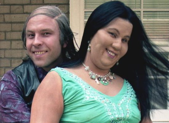 Streaming services pull Little Britain