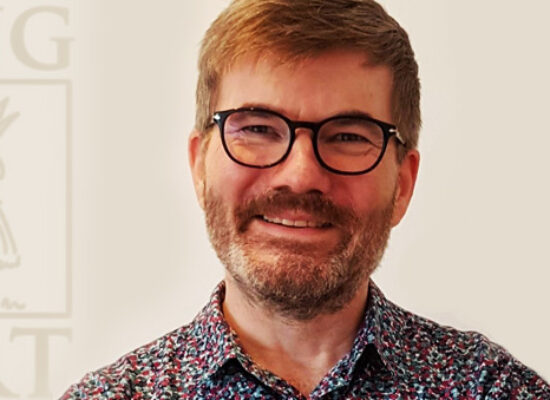 Nathan Waddington joins King Bert Productions