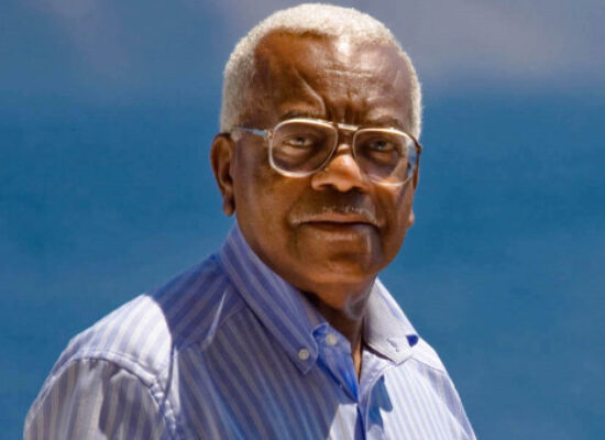 Sir Trevor McDonald goes on a Mediterranean adventure with ITV