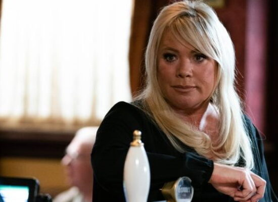 BBC announce EastEnders' return date and plot previews