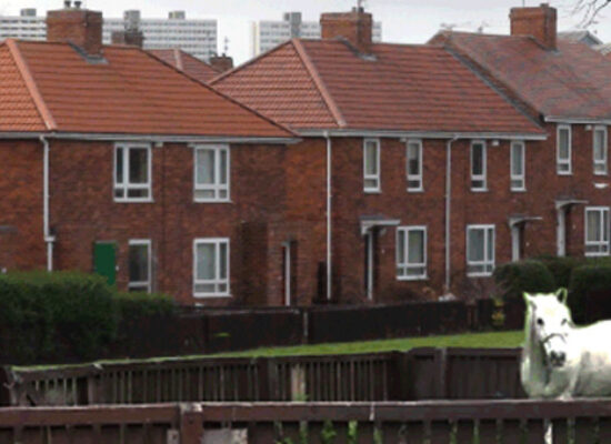 Council housing the subject of new Channel 4 factual series