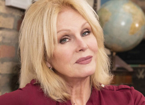 Joanna Lumley brings unseen adventures to ITV