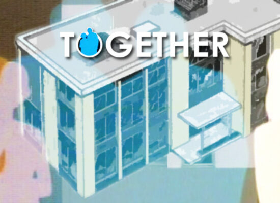 Southern Television's 'Together' soap opera arrives on DVD