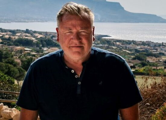 BLAZE to air Ray Winstone travelogue