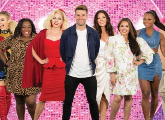 Celebrity Karaoke Club coming to ITV2