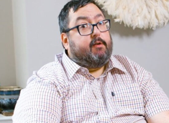 Ewen MacIntosh the latest personality to promote Just Eat
