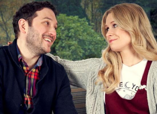 UKTV return to the lives of the Richardsons