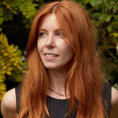 Stacey Dooley Revisits for podcast and Radio 5 Live