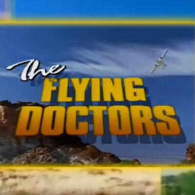 The Flying Doctors Land on Amazon Prime Video UK