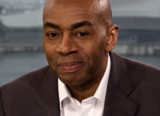 TV Weekly: 'Remembering Tony Morris'