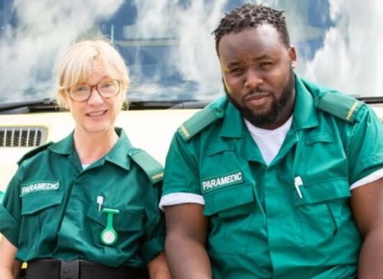 Samson Kayo and Jane Horrocks to star in Sky One comedy Bloods