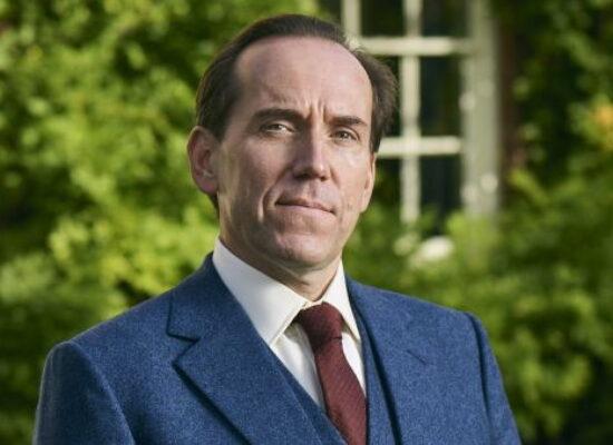 Filming begins on ITV drama Professor T